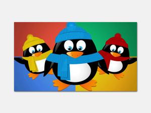 mise a jour Penguin